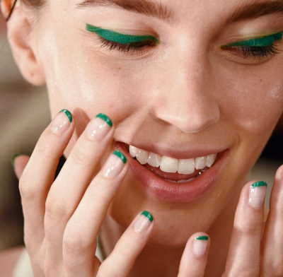 Trends of French Manicure